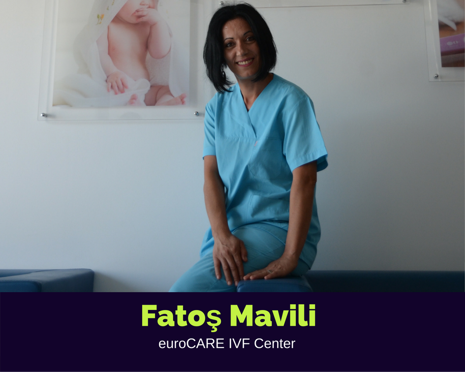 FATOŞ MAVILI, Janitorial Staff