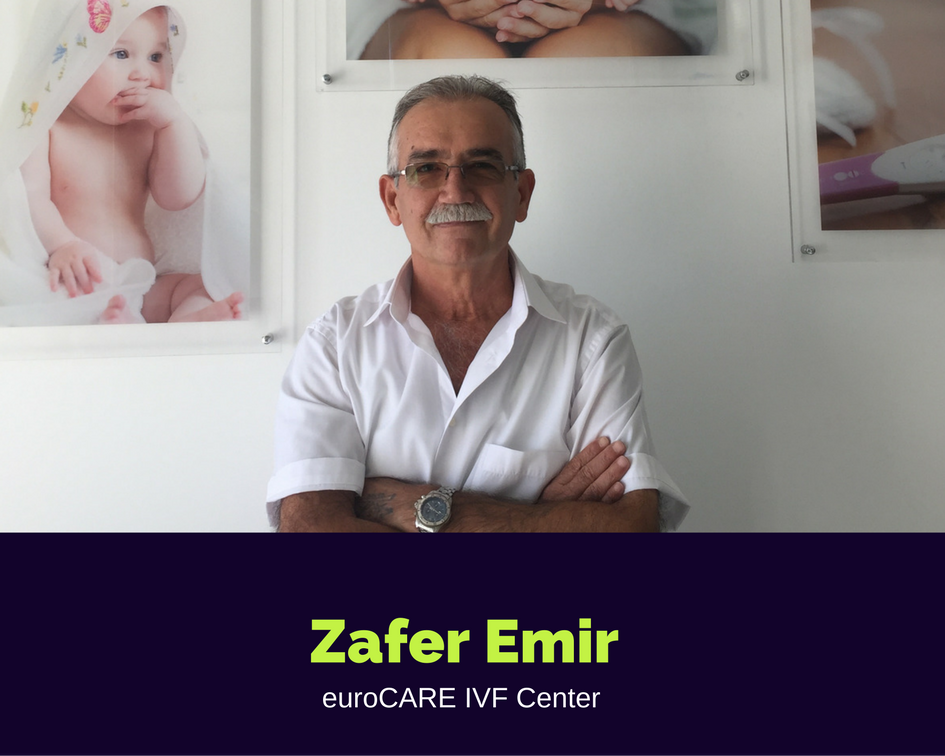 ZAFER EMIR, Driver