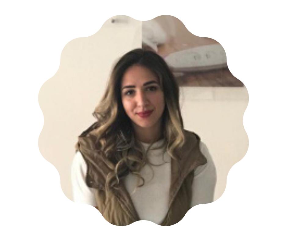 SARA CHAFQUI, Arabic/French Patient Coordinator